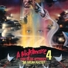 Nightmare on Elm Street 4 poster