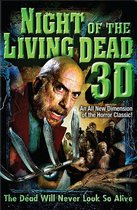 Night of the Living Dead 3D cover art