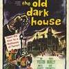 Old Dark House 1963 poster