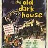 Old Dark House 1963 poster