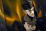 Sideshow Nosferatu bust pic 1