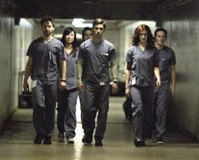 Pathology Cast