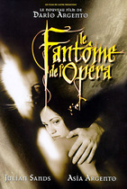 Phantom of the Opera 1998