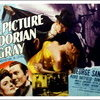 Picture of Dorian Gray poster (wide)