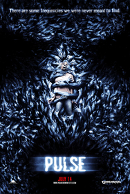 Pulse 2006 poster