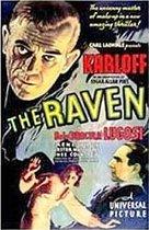Raven 1935 poster