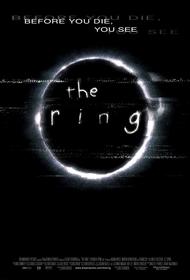 Ring 2002 poster