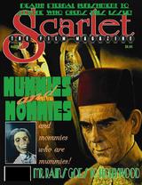 Scarlet #2 cover