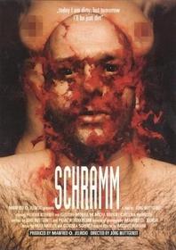 Schramm poster