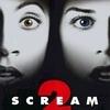 Scream 2 poster