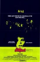 Sentinel 1977 poster