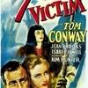 Seventh Victim poster