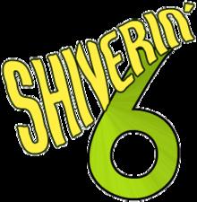 Shiverin' 6 logo