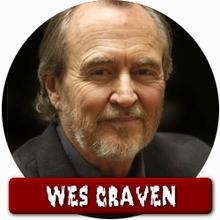 Shocktober 2007: Wes Craven