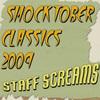 Shocktober 2009 logo