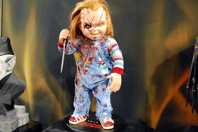 Life-Size Chucky