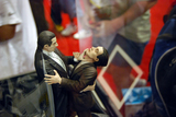 Dracula and Renfield Diorama - Pic #1