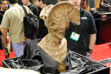 Hellboy II: Angel of Death Life-size Bust