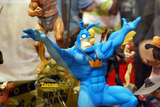 The Tick figure from Electric Tiki