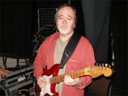 Roger Bartlett
