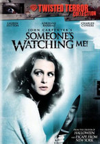 Someone's Watching Me! DVD