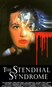 Stendhal Syndrome poster