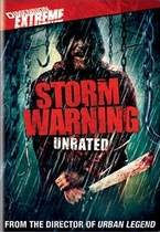 Storm Warning DVD