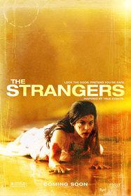 The Strangers Poster #1