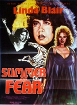 Summer of Fear poster