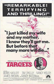 Targets poster