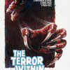 The Terror Within poster
