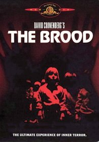 The Brood DVD