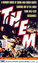 Them! poster