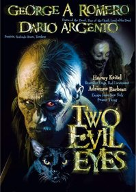 Two Evil Eyes poster