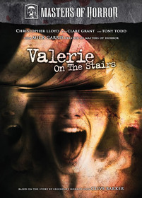 Masters of Horror: Valerie on the Stairs DVD