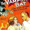 Vampire Bat 1933 poster