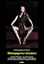 Vampyros Lesbos poster