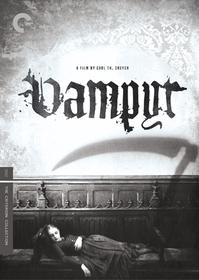 Vampyr Criterion Collection