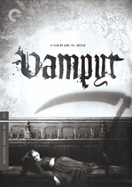 Vampyr Criterion Collection