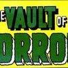 The Vault of Horror blog logo