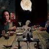 The Dinner Scene in The Texas Chain Saw Massacre