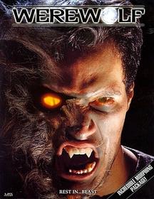 Werewolf 1996 ad