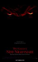 Wes Craven's New Nightmare poster