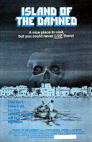 Who Can Kill a Child (Island of the Damned) poster