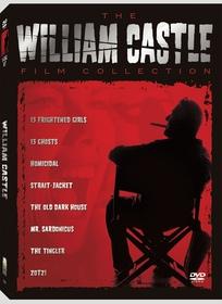 William Castle Film Collection