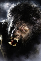 Benicio del Toro as The Wolf Man #2