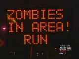 Zombies on the Highway