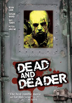 Dead and Deader on DVD from Anchor Bay