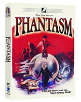 Phantasm on DVD from Anchor Bay
