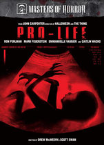 Masters of Horror: Pro-Life on DVD from Anchor Bay